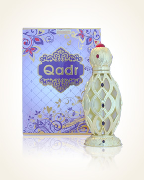 Naseem Qadr Lamsa Concentrated Perfume Oil 20 ml