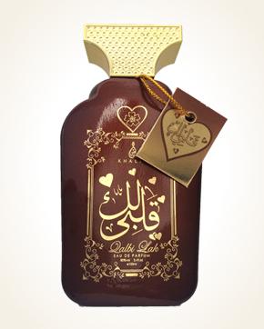 Khalis Qalbi Lak parfémová voda 100 ml