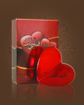 Folak Qalbi Luk parfémová voda 20 ml