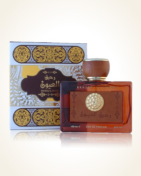 Al Alwani Raheeq Al Ayoon Eau de Parfum 100 ml