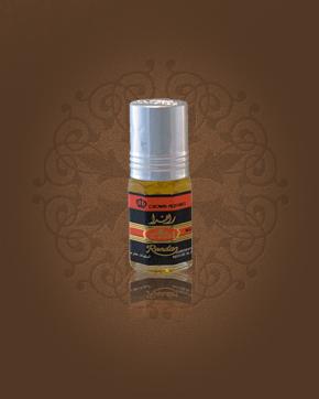 Al Rehab Randa parfémový olej 3 ml