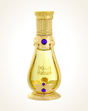 Rasasi Rabwa Concentrated Perfume Oil 19 ml