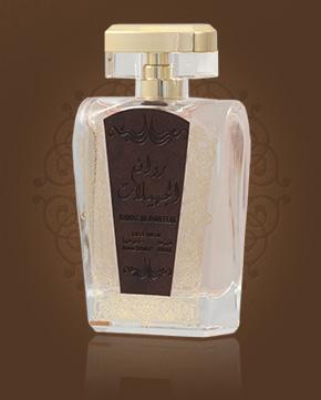 Al Alwani Rawae Al Jameelat parfémová voda 100 ml