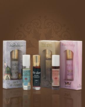 Hamil Al Musk Musk Makkah parfémový olej 8 ml