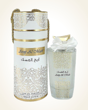 Rihanah Areej Al Musk parfémová voda 100 ml