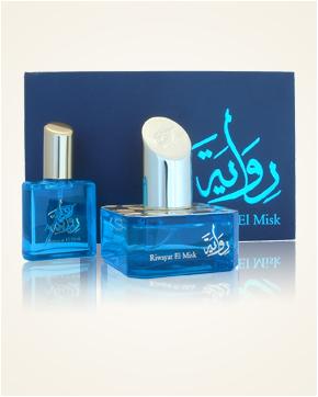 Afnan Riwayat El Misk parfémová voda 70 ml