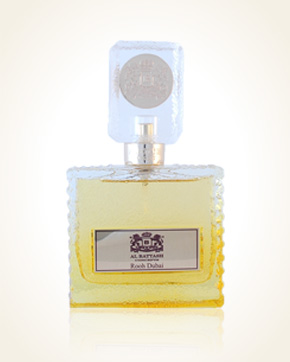 Royal Diwan Rooh Dubai parfémová voda 100 ml