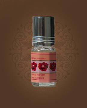 Al Rehab Roses parfémový olej 3 ml