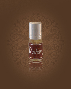 Al Rehab Roshan parfémový olej 3 ml