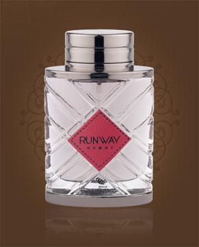 Afnan Runway Homme parfémová voda 100 ml