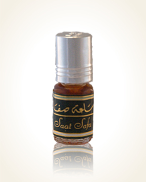 Al Rehab Saat Safa Concentrated Perfume Oil 3 ml