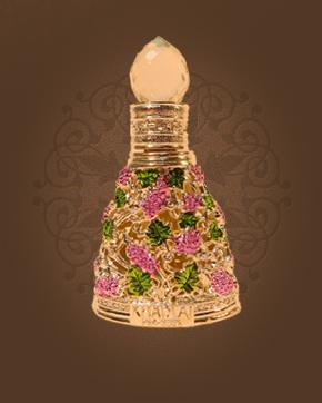 Khadlaj Sabaa Wardat parfémový olej 12 ml
