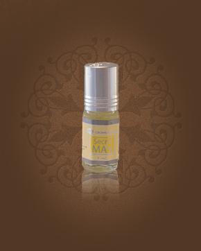 Al Rehab Secret Man parfémový olej 3 ml