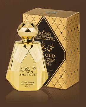 Folak Shay Oud parfémová voda 80 ml