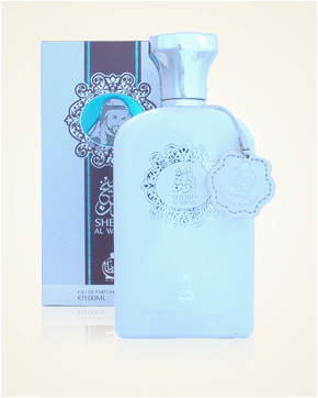 Afnan Sheikh Al Watan parfémová voda 100 ml