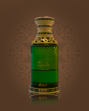 Asgharali Shumuk parfémová voda 120 ml