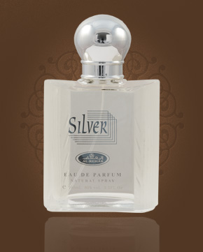 Al Rehab Silver parfémová voda 100 ml
