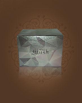 Silver Musk Cream Concentrated Perfume Cream