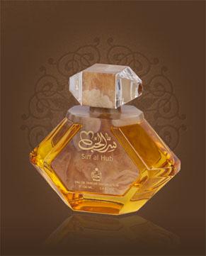Afnan Sirr Al Hub Brown parfémová voda 100 ml