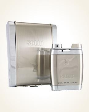 Arabian Oud Solid parfémová voda 75 ml