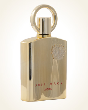 Afnan Supremacy Gold Eau de Parfum 100 ml