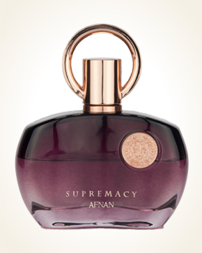 Afnan Supremacy Purple parfémová voda 100 ml