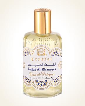 Surrati Lailat Al Khamees kolínská voda 250 ml