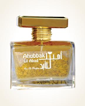 Surrati Ahubbak Lil Abad parfémová voda 100 ml