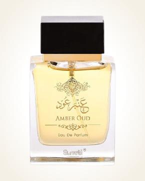 Surrati Amber Oud parfémová voda 100 ml