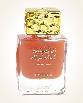 Surrati Royal Musk Lychee Rose Eau de Parfum 100 ml