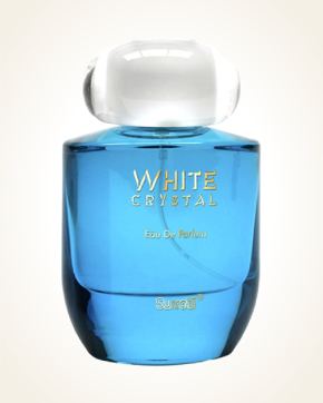 Surrati White Crystal parfémová voda 100 ml
