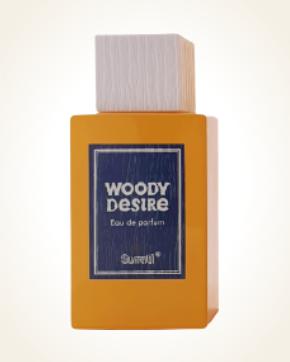 Surrati Woody Desire parfémová voda 100 ml