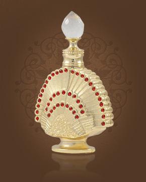 Hussain Anfar Perfumes Tawoos parfémový olej 12 ml