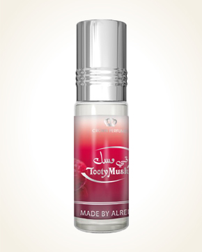 Al Rehab Tooty Musk Concentrated Perfume Oil 6 ml