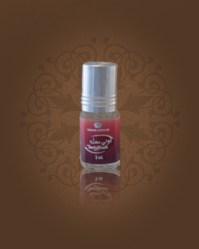 Al Rehab Tooty Musk parfémový olej 3 ml