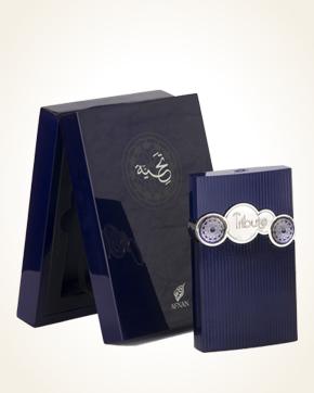 Afnan Tribute Blue parfémová voda 100 ml