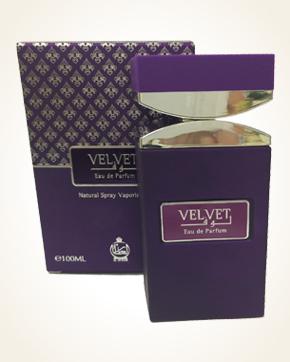 Afnan Velvet Love parfémová voda 100 ml