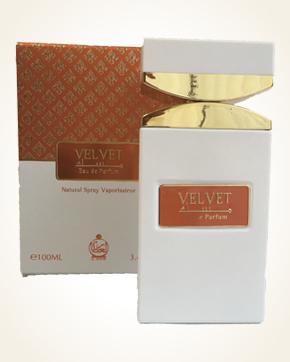 Afnan Velvet Musk parfémová voda 100 ml