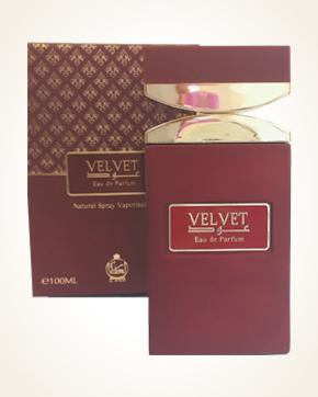 Afnan Velvet Oudh parfémová voda 100 ml
