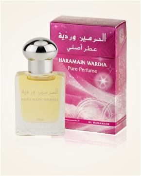 Al Haramain Wardia parfémový olej 15 ml