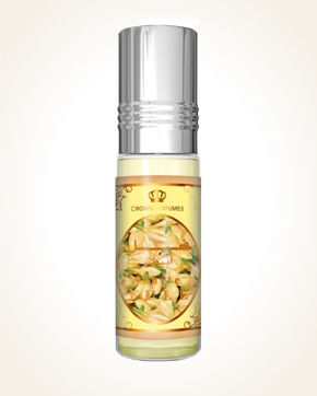 Al Rehab White Full Concentrated Perfume Oil 6 ml
