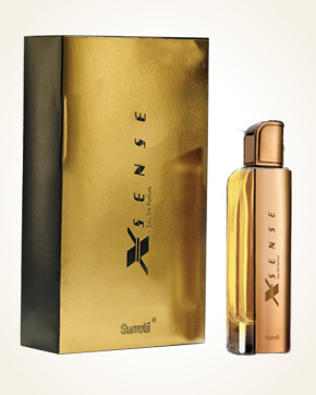 Surrati Xsense woda perfumowana 50 ml