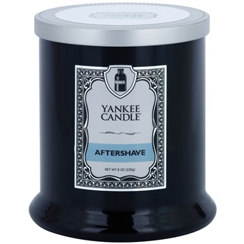 Yankee Candle Aftershave vonná svíčka 226 g