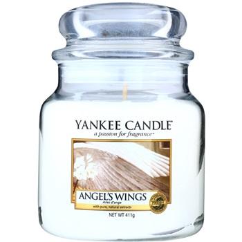 Yankee Candle Angel´s Wings vonná svíčka 411 g Classic střední