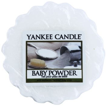 Yankee Candle Baby Powder Wax Melt 22 g
