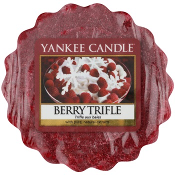 Yankee Candle Berry Trifle wosk zapachowy 22 g
