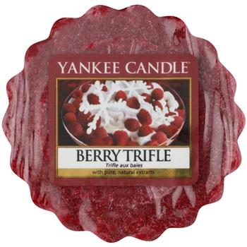 Yankee Candle Berry Trifle Wax Melt 22 g