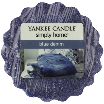 Yankee Candle Blue Denim Wax Melt 22 g