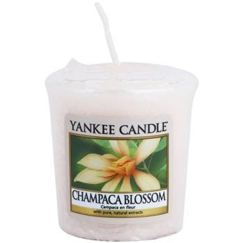 Yankee Candle Champaca Blossom votivní svíčka 49 g