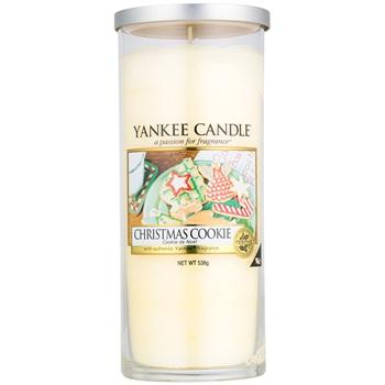 Yankee Candle Christmas Cookie vonná svíčka 538 g Décor velká